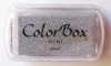 "Tinta Colorbox mini ""Silver"""