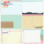 Journal Cards You & Me
