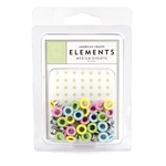Medium Eyelets Pastels AC