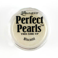 Perfect Pearls color Biscotti