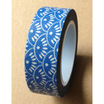 Washi Tape Japan Blue