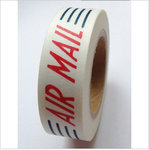 Washi Tape letras AIR MAIL