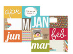 Papel Sn@p Journalin Cards #1