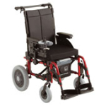 Esprit Action 4 Silla Manual Silla Electrica