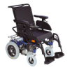 SILLA ELECTRICA DRAGON INVACARE