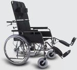 SILLA RECLINABLE SVR