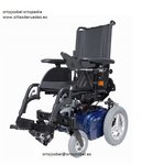 FOX INVACARE SILLA ELECTRICA