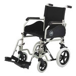 SILLA DE RUEDAS BREEZY 90 RUEDA NO AUTOPROPULSABLE