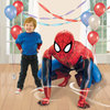 Globo gigante Spiderman