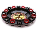 JUEGO RULETA CHUPITOS Drinking Roulette Set Anunciado en TV - TELETIENDA