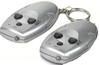 Voice Recorder Keychain Digital | Voice Recorder (Pack of 2) As seen on TV