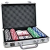 Professional Poker Case 200 Chip  | As seen on TV