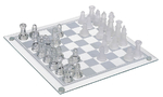 Glass Chess Set | As seen on TV
