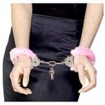 Handcuffs with plush fur, Love Cuffs | Jokes and Funny