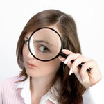Magnifying Glass for Reading | Jokes and Funny