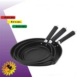 Set of 3 Pans B.N As seen on TV