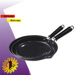 Set of 2 Pans B.N As seen on TV