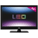 "LED TV I-JOY 32"" USB Recorder TDT Full HD"