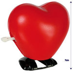 Heart Rope Walking | Romantic Gifts