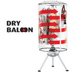 Folding Electric Clothes Dry Baloon