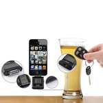 Alcohol Tester for iPhone, iPad, iPod