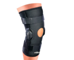 Drytex Deluxe Hinged Knee Wrap