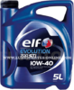 Elf Evolution 700 STI 10w-40 5L, €18.-
