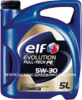 Elf Evolution Full Tech FE 5w30 5L - €27.20