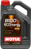 Motul 8100 Eco-nergy 5w-30 5L - €28,95