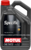 Motul Specific Ford 913D 5w-30 5L - €28,50