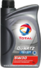 TOTAL QUARTZ INEO ECS 5w30 1L - €8,25