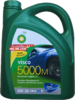 BP Visco 5000M 5w30 C3, 4L - €23.70
