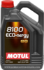 Motul 8100 Eco-nergy 0w-30 5L - €38.95