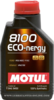 Motul 8100 Eco-nergy 5w-30 1L - €10,50