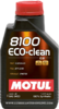 Motul 8100 Eco-clean C2 5w-30 1L - €9,90