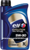 Elf Evolution Full Tech FE (Antiguo SOLARIS FE) 5w30 1L - €8,5