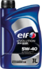 Elf Evolution 900 SXR 5w-40 1L - €6,20