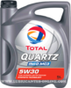 TOTAL QUARTZ INEO MC3 5w30, 5L - €28.-