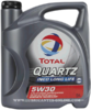 TOTAL QUARTZ INEO LONG LIFE 5w30, 5L