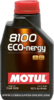 Motul 8100 Eco-nergy 0w-30 1L - €9.95