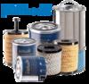 Filtro de combustible PURFLUX-C112  - 4,54