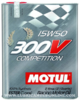 Motul 300V Competition 15w50 2L - €26,95