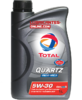 TOTAL QUARTZ INEO MC3 5w30, 1L - €7.30
