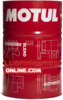 Motul 8100 Eco-Clean C2 0w30, 208L