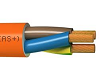 CABLE ALTA SEGURIDAD SZ1-K (AS+) 0,6/1kV