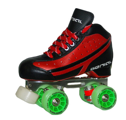 Hockey Patines - Conjunto 4