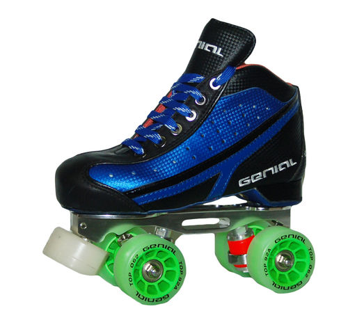 Patines Hockey - Conjunto 4