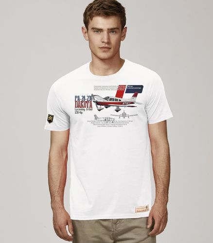 Camiseta Piper DAKOTA PREMIUM