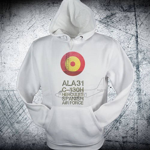 Roundel Ala 31 Hooded Sweatshirt