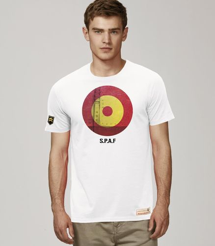 ROUNDEL S.P.A.F T-Shirt